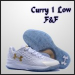 Curry 1 Low F&F