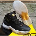 Curry 2 Elite Black