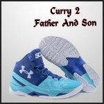 Curry 2 Father To Son