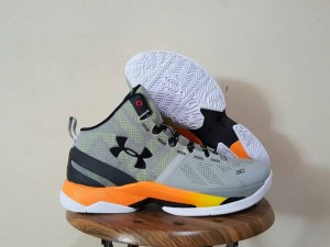 Curry 2 Iron Sharpen
