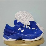Curry 2 Low Blue