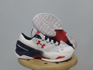 Curry 2 Low Usa