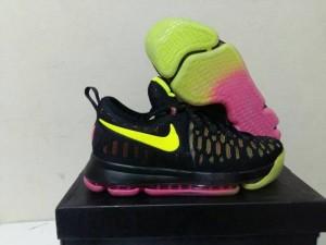 Sepatu Basket KD 9 Unlimited