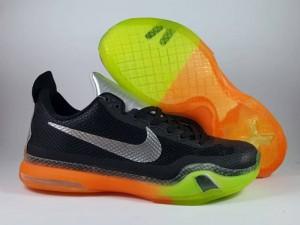 Sepatu Basket Kobe 10 Allstar