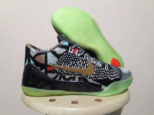 Sepatu Basket Kobe 9 Elite Low All Star