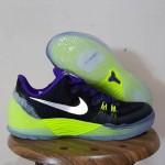 Sepatu Basket Kobe Venom 5 Teal
