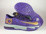 Sepatu Basket KD 6 BHM