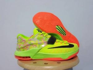 Sepatu Basket KD 7 Easter