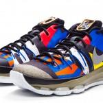 Sepatu Basket KD 8 All Star