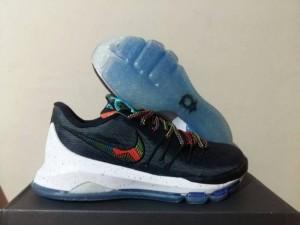 Sepatu Basket KD 8 BHM