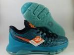 Sepatu Basket KD 8 Blue