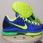 Sepatu Basket KD 5 Elite Superhero