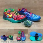 Sepatu Basket Kobe 8 What The Kobe