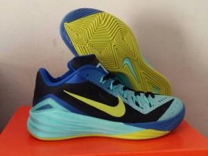 Sepatu Basket Hyperdunk 2014 Low Doc