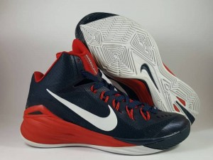 Sepatu Basket Hyperdunk 2014 USA