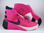Sepatu Basket Hyperdunk 2015 Pink