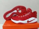 Sepatu Basket Hyperdunk 2016 Low Red