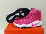 Sepatu Basket Hyperdunk 2016 Pink