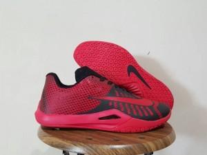 Sepatu Basket Hyperlive Red