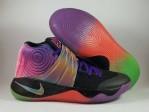 Sepatu Basket Kyrie 2 Fantasy Black Purple