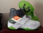 Sepatu Basket Lebron Soldier 10 Dunkman