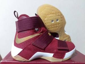 Sepatu-Basket-Lebron-Soldier-10-Red-White-300x225 Sepatu Basket Lebron Soldier 10 Red White