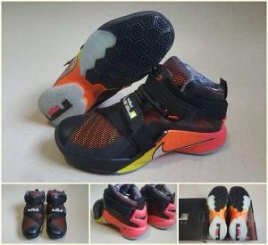 Sepatu-Basket-Lebron-Soldier-9-Raise-2-300x275 Sepatu Basket Lebron Soldier 9 Raise