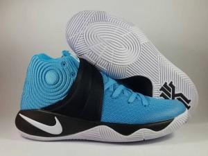 Sepatu Basket Kyrie 2 Sky Blue