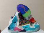 Sepatu Basket Lebron 11 What The Lebron
