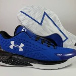 Curry 1 Low Team Blue