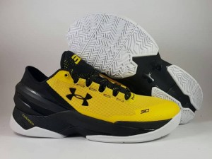 Curry 2 Low Longshoot