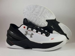 Curry 2 Low Suit And Tie