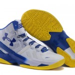 Curry 2 Dubnation White