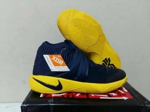 Sepatu Basket Kyrie 2 CAVS