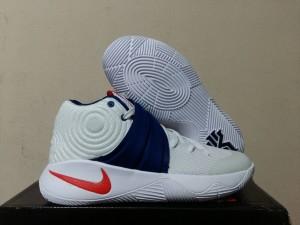 Sepatu Basket Kyrie 2 USA HOME