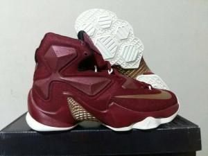 Sepatu Basket Lebron 13 Greatness