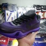 Sepatu Basket Kobe 10 Blackout