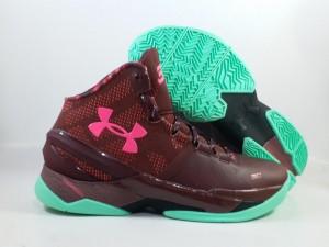 Sepatu Basket Curry 2 BHM