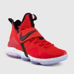 Lebron 14 Red Brick Road