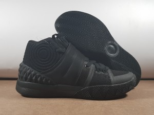 Kyrie S1 Hybrid Full Black