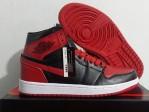 Jordan 1 Bred Red