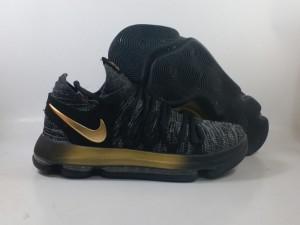 KD 10 Black Gold