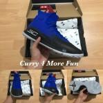 Curry 4 More Fun