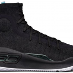 Curry 4 More Range Black