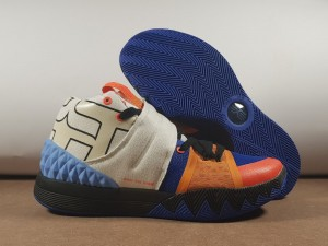 Kyrie S1 Hybrid What The