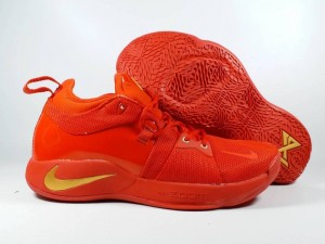 PG 2 Red Yellow