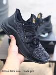 Adidas Dame Dola 1 Black Gold