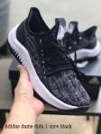 Adidas Dame Dola 1 Core Black