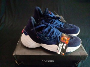Adidas-Harden-Vol-4-Navy-White-3-300x225 Adidas Harden Vol 4 Navy White