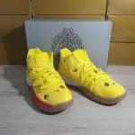 Kyrie 5 Spongebob